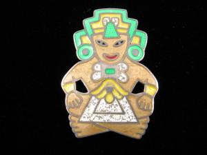 Margot de Taxco