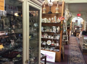 All Good Things Antiques and Collectibles