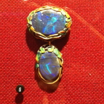 jewelry exibits