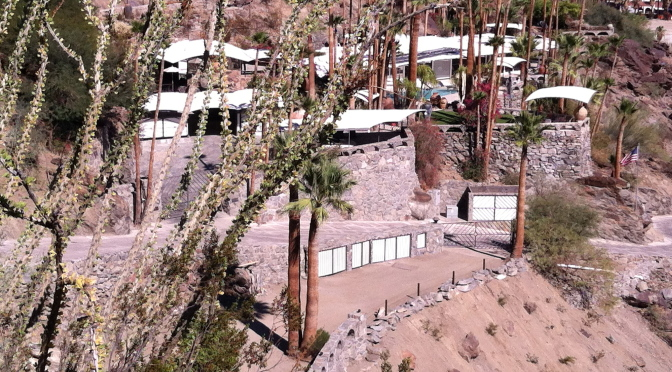 Modernism Week in Palm Springs