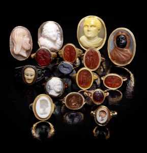 Jewelry auctions