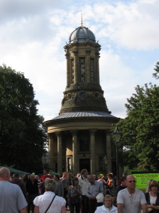 Saltaire