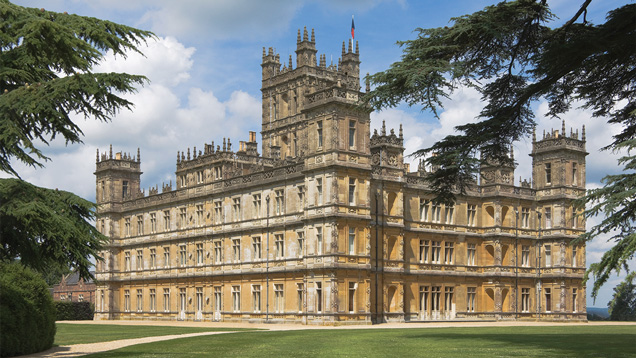 Links From Around the Web:  the Jewelry of Downton Abbey