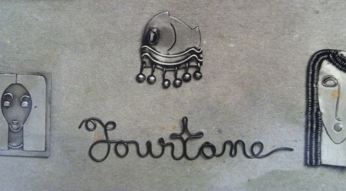 Loyola Fourtane:  Studio Jewelry Among the Bohemians of Sausalito
