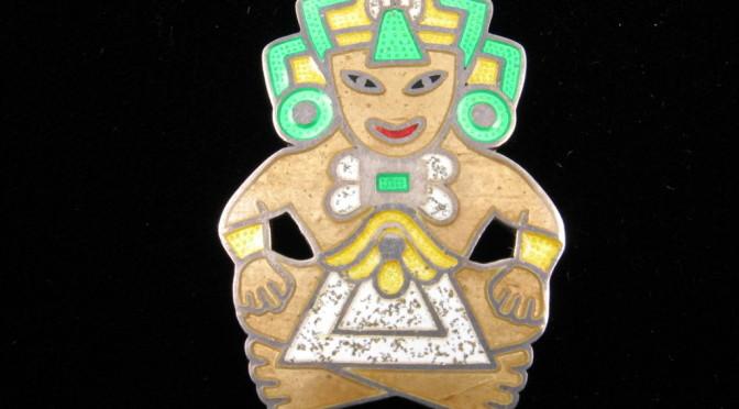 The Jewelry Of Margot De Taxco Lisa Kramer Vintage